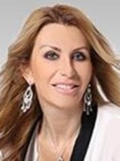 Dr Ivona Blaškovic - Dentist at Stomatoloska Poliklinika Dr Blaskovic
