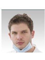 Dr Marko Blaškovic - Dentist at Stomatoloska Poliklinika Dr Blaskovic