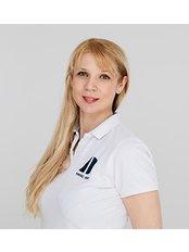 Dr Danijela Komljenović Blitva - Dentist at Adriatic Dent