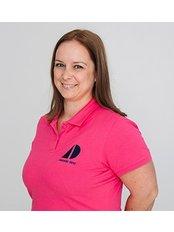 Miss Ivana Giudici - Administrator at Adriatic Dent