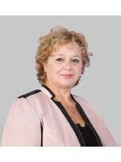 Mrs Aida  Komljenović - Finance Manager at Adriatic Dent