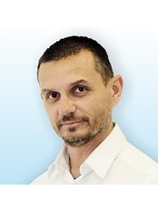 Dr Zeljko Popadic - Dentist at Dental Implant Centar Rovinj