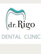 Dr. Rigo-DentalClinic - Marco Della Pietra 10, Istra, Rovinj, 52210,