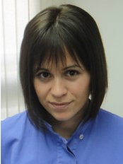 Dr Jasmina Zatezalo - Dentist at Trident