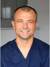 Dr GORAN VUKOTIC - Dentist at Trident