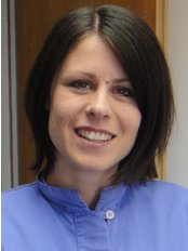 Dr Irena Mavric - Dentist at Trident