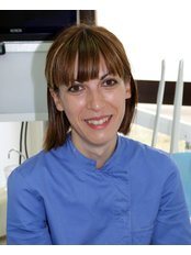 Dr Barbara Aleksic - Dentist at Trident