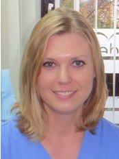 Dr Suncica Bok - Dentist at Trident
