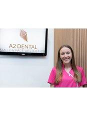 Mrs Tea  Botić - Dental Nurse at A2 Dental Clinic