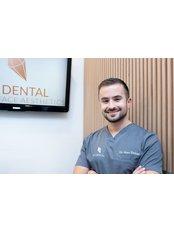 Dr Alen Štrbac - Dentist at A2 Dental Clinic