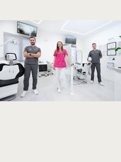 A2 Dental Clinic - Team