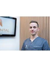 Dr Ante  Dundić - Dentist at A2 Dental Clinic