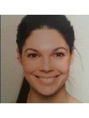 Ms Anita Tokic - Dentist at AdriDent