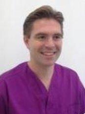 Dr Vladimir Podrug - Dentist at AdriDent
