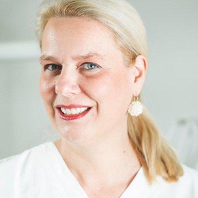 Dr Marina Jezina