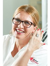 Dr Samra Prentíc - Dentist at Dental Care Croatia