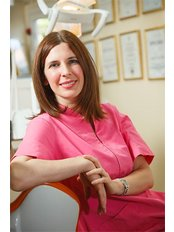 Mrs Evlin Strukan - Dental Nurse at Dental Care Croatia