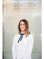 Mrs Anita  Maračić-Pezzi - Consultant at Dentech