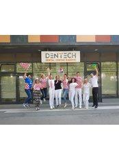 Dentech - CROATIA IS ALWAYS THE BEST CHOICE