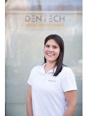 Dr Mia  Roglić - Dentist at Dentech