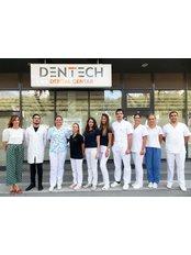 Dentech - Our team