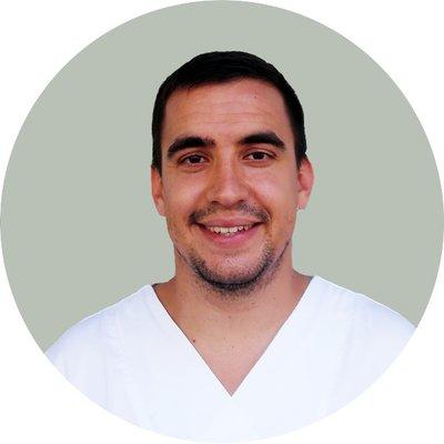 Dr Ivan Lukšić