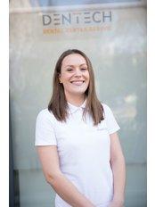 Dr Antonella  Lešin - Dentist at Dentech