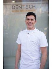 Dr Tomislav  Radić - Dentist at Dentech