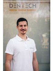 Dr Ivo  Zaninović - Dentist at Dentech