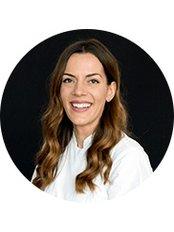 Dr Marija Čevizović - Dentist at Implant Centar Frankić