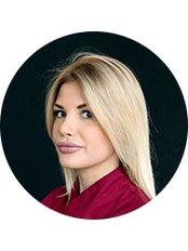 Miss Ana Botica - Dental Nurse at Implant Centar Frankić