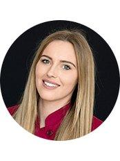 Miss Petra Drnas - Dental Nurse at Implant Centar Frankić