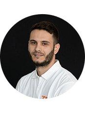 Dr Domagoj Kunčić - Dentist at Implant Centar Frankić