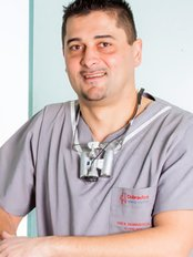 Dental Centar Dubravica - II Stablinac 11, Vodice, Sibensko-Kninska, 22211,  0