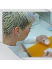 Ms Petar Ivanov -  at Dental Center Komljenovic Cupic