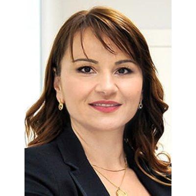 Dr Ivana Lijic