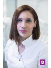 Dr Jelena  Buršic - Dentist at B Dent