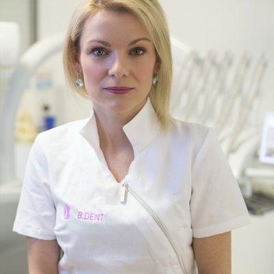 Dr Andrea  Burazin - Kurti