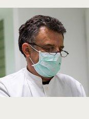 Center Dental Medicine Dr. Busic - Lower Vrapče 53A, Zagreb, 10000,