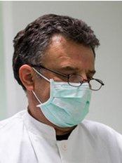 Center Dental Medicine Dr. Busic - Lower Vrapče 53A, Zagreb, 10000,  0