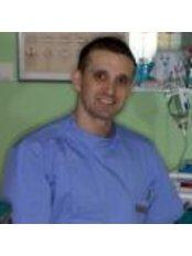 Dr Walter Dukic -  at Dental Center Omega