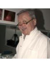 Dr Marijan Blažicko - Orthodontist at Dental Center Omega