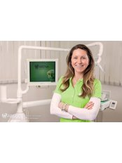 Dr Petra Grancaric - Doctor at Dental Clinic Arena