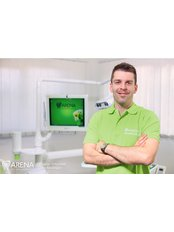 Dr Ivan Graso - Doctor at Dental Clinic Arena