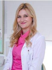 Dr Sandra Kursar - Rak -  at Dental Practice Kuftinec
