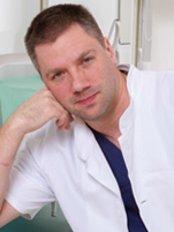 Dr Leonard Bergovec -  at Dental Practice Kuftinec