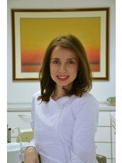 Ms Matea Tomljanovic Šoc - Dental Nurse at Dental Practice Švajhler