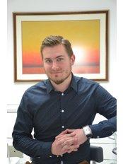 Mr Ivan Švajhler - Operations Manager at Dental Practice Švajhler
