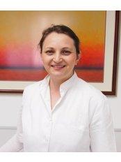 Ms Gordana  Jurešic - Dental Nurse at Dental Practice Švajhler