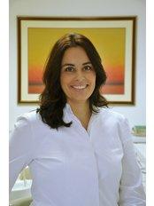 Dr Blanka  Raguž Bubalo - Dentist at Dental Practice Švajhler
